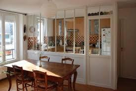verriere entre cuisine et salon style deco de salon la verrière qu il vous faut pressfrom
