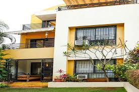 Row House In Vashi - rent the cloud 9 poona 4 bedroom villa the weekend plan