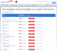 british airways black friday british airways promotion codes and coupons