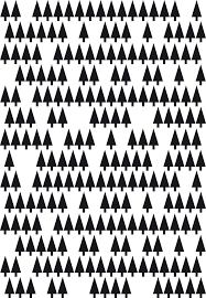 black and white christmas wrapping paper christmas wrapping paper studioines