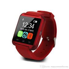 best 2017 factory wholesale cheap u8 smartwatch u8 bluetooth