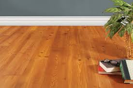 fsc prefinished engineered ambered pine wood flooring