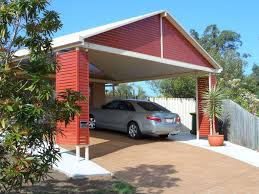 attached carport carport designs ideas home design by john