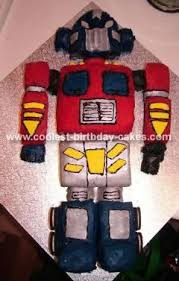 cake transformers coolest transformers cakes