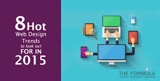 design graphic trends 2015 8 hot web design trends to look out for in 2015 south african