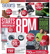 sears appliance black friday deals black friday deals 2017 weekend deals friday ads