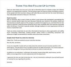 interview thank you letter sample handwritten thank you letter
