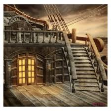halloween scene setters room rolls popular pirate photography buy cheap pirate photography lots from