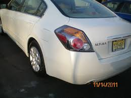 altima nissan 2009 2009 nissan altima before after photos auto body repair