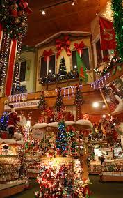 bronner u0027s christmas wonderland frankenmuth mi 48734 yp com