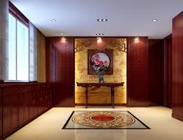 Chinese Home Traditional Chinese House Interior House Interior