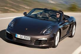 orange porsche convertible 2016 porsche boxster pricing for sale edmunds