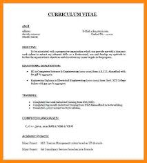 resume format for btech freshers pdf to jpg 7 vhow to write cv for fresher manager resume