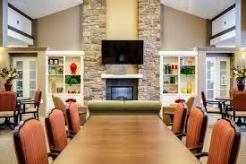 Eco Friendly Interior Design Holistic Design For Eco Friendly Wellness Retreat Senior Living