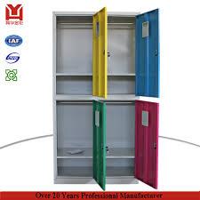 office furniture vertical godrej almirah design from inside 4 door