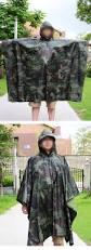 best raincoat for bikers multifunctional camouflage rain coat outdooors travel rain coat