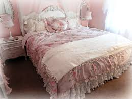 how to choose shabby chic crib bedding home design