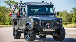 land rover defender 2015 4 door 2019 land rover defender confirmed coming with five body styles