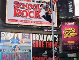 entertainment link nyc broadway theater guide other markets