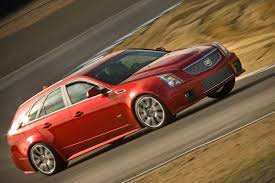 2014 cadillac cts v wagon used 2014 cadillac cts v for sale pricing features edmunds