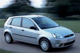 ford fiesta 1 6 2006 auto images and specification
