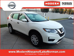 nissan murano 2017 red nissan rogue in cornelius nc modern nissan of lake norman