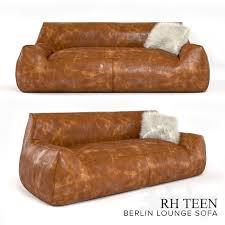 sofa berlin 3d models sofa berlin lounge sofa