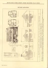 home builder plans image result for ernest flagg small houses house plans 1900