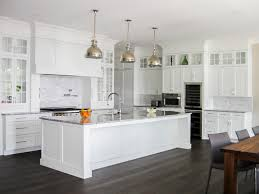 Fleur De Sel Contemporary Kitchen Montreal By Nouvelle Cuisine - Kitchen cabinets montreal