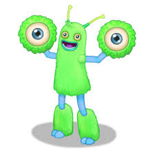 My Singing Monster Image Halloween Pompom Png My Singing Monsters Wiki Fandom