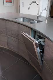 Hidden Kitchen Storage Futuristic Hidden Kitchen Storage For Elegant Interior Design
