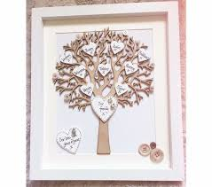 family tree photo frame diy frame decorations