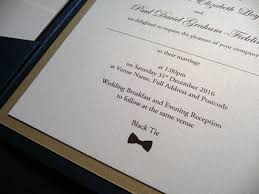 black tie wedding invitations wedding invitation dress code awesome black tie wording for the