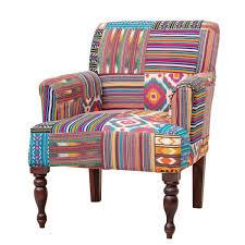 Ikat Armchair Occasional Chairs Statement Chairs Myakka Co Uk