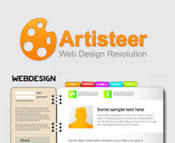 how to create a professional blogger template using artisteer my