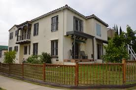 small spanish style homes spanish style duplex beverlywood real estate u0026 housing ron