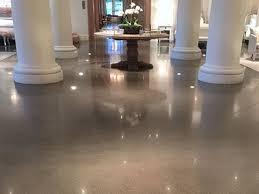 vr polished concrete corpus christi tx concrete contractors