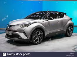 toyota chr stock photos u0026 toyota chr stock images alamy