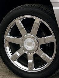 2007 cadillac escalade rims 2007 cadillac escalade ext luxury sport truck wheels truckin