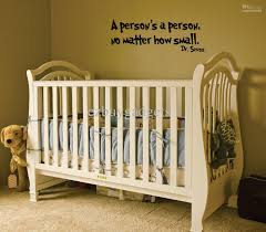 stencil kids walls beautifully and safe baby design ideas wall