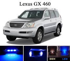 lexus gx470 no heat amazon com 2003 2015 lexus gx470 gx 460 ultra blue led lights