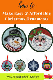 128 best needlepoint ornaments images on needlepoint