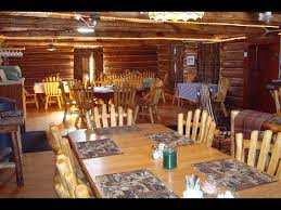 Roosevelt Lodge Dining Room Roosevelt Dining Room At The Eagle Lake Sporting Cs Visit