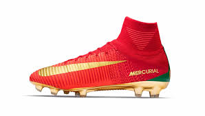 Nike Cr7 nike launch cr7 mercurial ce禝es football boots soccerbible
