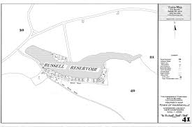 Nh County Map Maps Town Of Harrisville