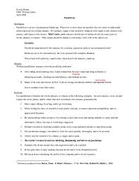 parallelism 9th 12th grade worksheet lesson planet