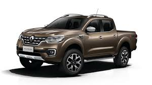 nissan renault car 2017 renault alaskan review top speed