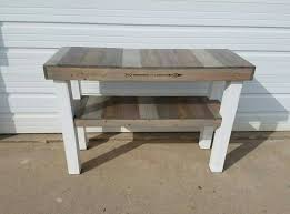 Outdoor Entertainment Center by Reclaimed Wood T V Stand Farmhouse Entertainment Center
