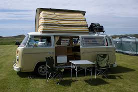 custom volkswagen bus the volkswagen westfalia camper on the real