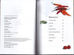 de la cuisine delices de la cuisine ตำราอาหารไทย ภาษาฝร งเศส โดย อ ว นด ณ